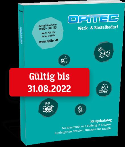 OPITC Hauptkatalog 2019 - 20121