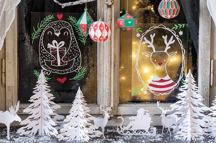 Basteln Für Weihnachten Opitec österreich Gmbh